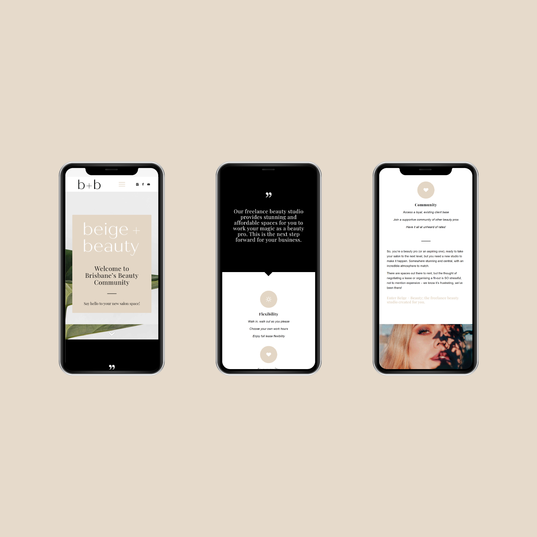 Beige-and-Beauty-Wordpress-Website